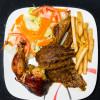 2. The Grande Feast